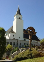 Kirche Koppl
