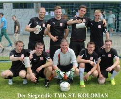 TMK St. Koloman