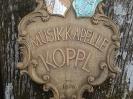 TMK-Koppl unterwegs